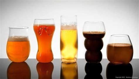Craft Beer Snobs, Meet Your New Favorite Glassware