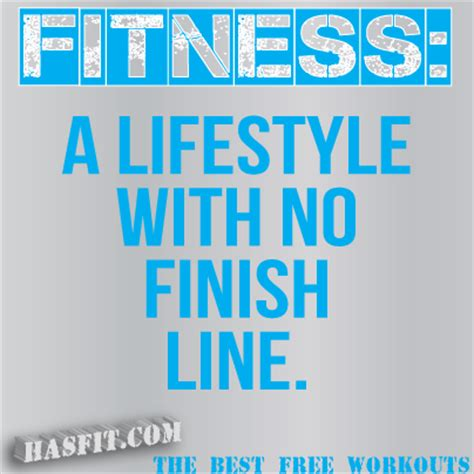 quotes fitness exercise workout motivation hasfit gym motivational famous training workouts posters physical quote positive qoutes exercising lifestyle 17th april
