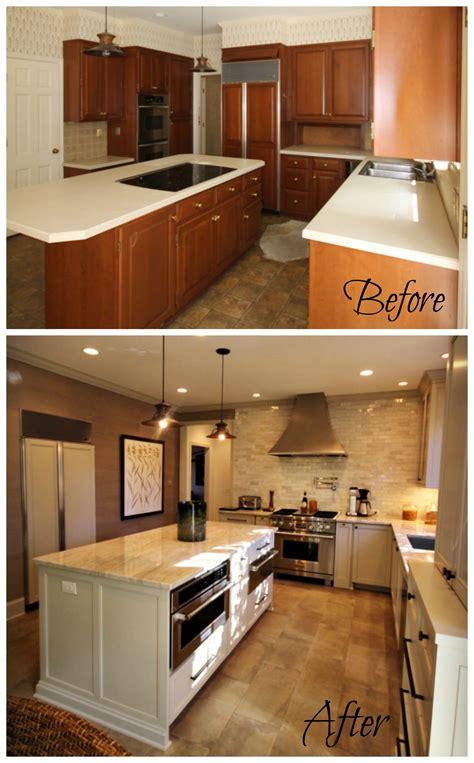 kitchen renovation guthmann construction