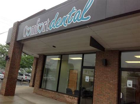 dentist columbus ohio comfort dental  exams