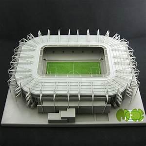 Fußball Weltmeisterschaft 2014 Stadien : 3d modelle von fu ball wm stadien 2014 brasilien fans geb ude borussia park arena mit kunststoff ~ Markanthonyermac.com Haus und Dekorationen