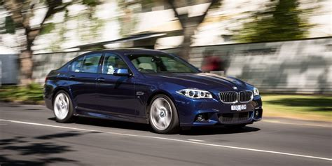 2015 Bmw 535i Review