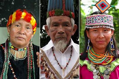 Peoples Indigenous Its Groups Cultures Protecting Diverse