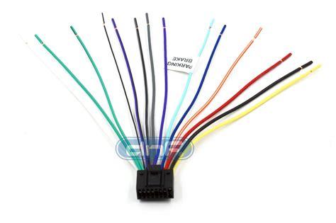 jvc wire harness kd adv49 kdadv49 kd adv5580 kdadv5580