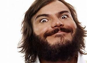 Jack Black Crazy Beard HD Wallpaper - HD Wallpapers