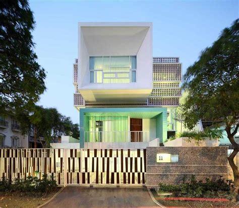 pagar rumah mewah minimalis modern gading residence karya