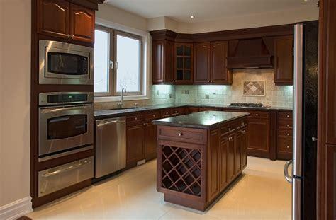 Home Interior Pictures Kitchen Interior Design Ideas