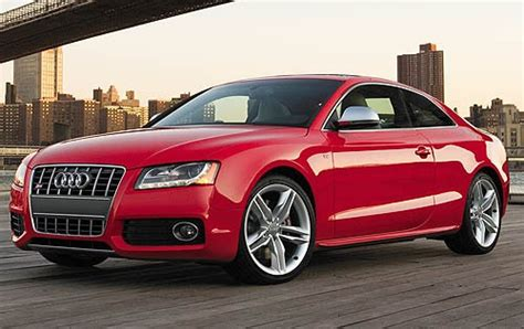 Used 2008 Audi S5 Coupe Pricing