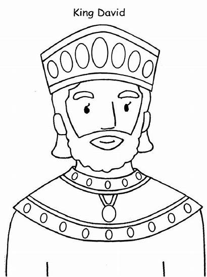 David King Coloring Pages Ages Any Printable