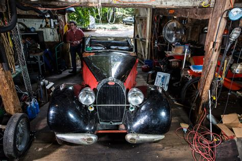 Find many great new & used options and get the best deals for bugatti t57 sc atalante black 1937 1/18 matrix at the best online prices at ebay! Sold - Bugatti T57 Stelvio by Gangloff | Rapley Classic Cars LLC