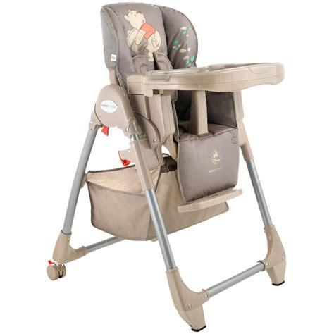 housse chaise haute bebe housse de chaise haute winnie