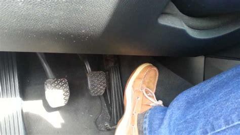 dangerous bmw  series stuck gas pedal defect sticks