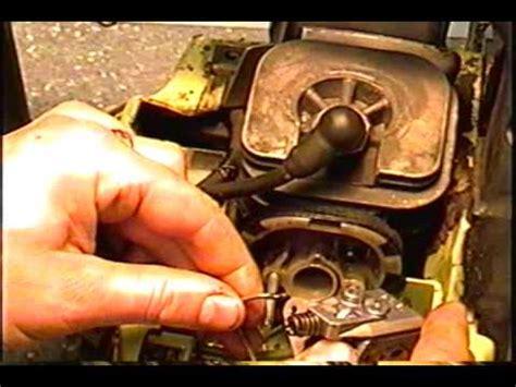 install walbro carburetor   poulan