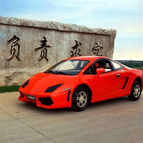 See details, pics and latest news on the cars at. These Bugatti Chiron, Lamborghini And Audi R8 Chinese Clones Will Cost You As Little As $5,000 ...