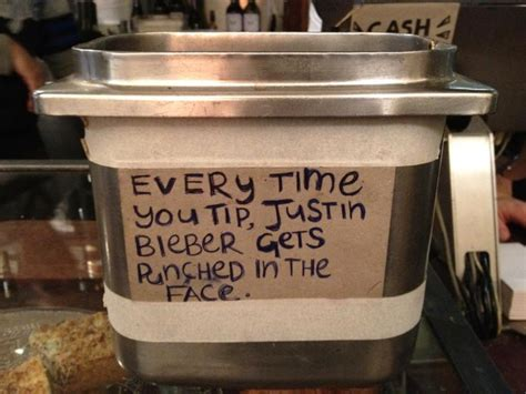 hilarious tip jars