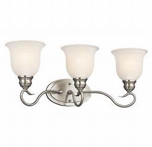 A21 Light Bulb Dimensions Kichler 45903ni Brushed Nickel Tanglewood 23 25 Quot Wide 3