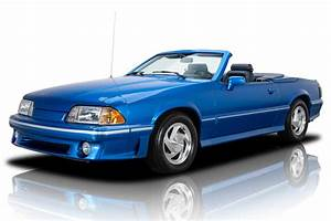 136247 1990 Ford Mustang RK Motors Classic Cars and Muscle Cars for Sale