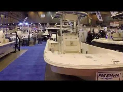 Houston Boat Show 2018 by 2018 Houston Boat Show Carolina Skiff