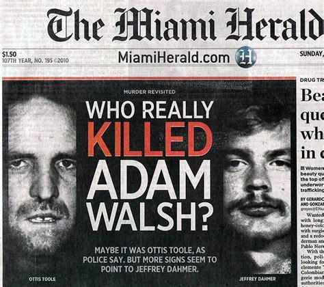 Truth Hertz Paranormal Powers And Adam Walsh Murder 7 20