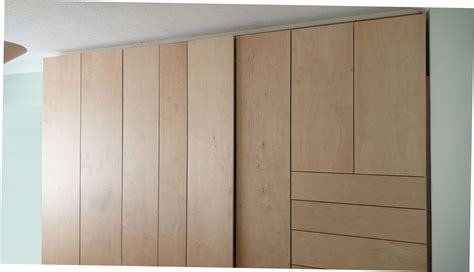 Built In Cupboard Doors by Build Your Own Built In Wardrobe Number 4 Wardrobes