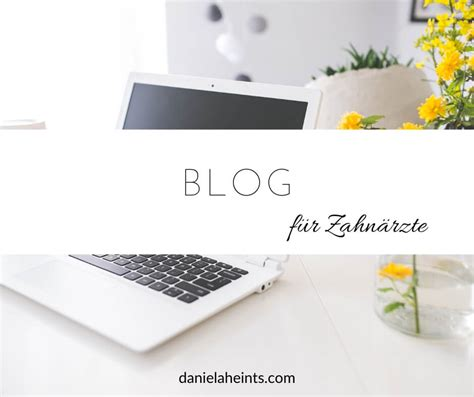 blog dr daniela heints business coaching fuer zahnaerzte