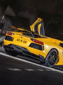 Cars Lamborghini Aventador