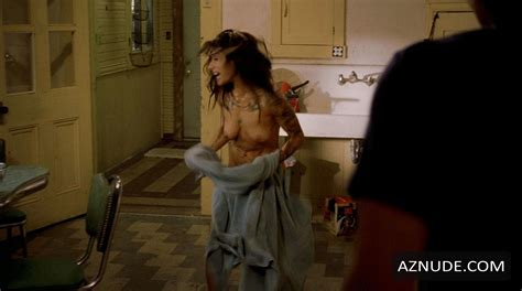 Browse Celebrity Tattoo Images Page 38 Aznude