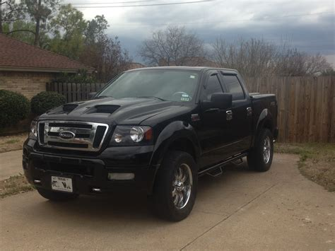 05 Ford F150 by 05 Ftx Tuscany Build Ford F150 Forum Community Of Ford
