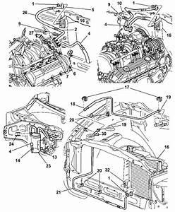 Wiring Diagram  32 2004 Dodge Ram 1500 Parts Diagram
