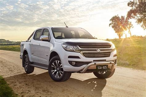 The company was founded in 1856 as a saddlery manufacturer in south australia. New Holden Colorado Prices. 2019 Australian Reviews ...