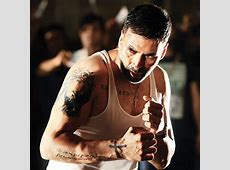 Akshay Kumar's tattoos inspired by the locals