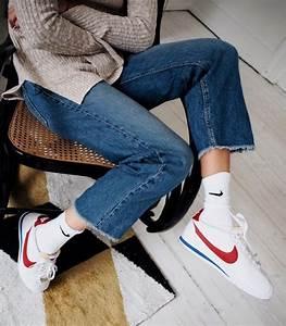Nike Cortez Blancas Outfit posicionamientotiendas.com.es