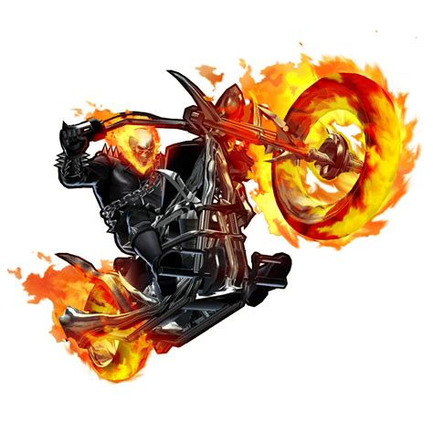 17 blazing and passionate facts about the ghost rider