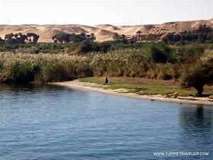 Yuppie Traveler: Nile River Cruise