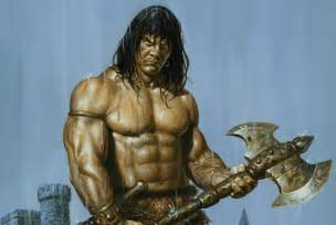 Image result for images of conan the barbarian