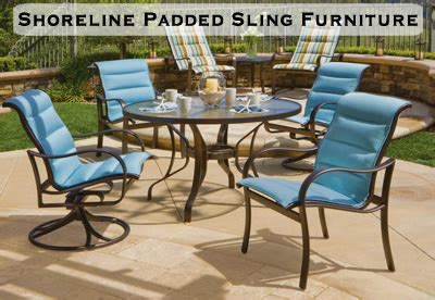 100 agio patio furniture replacement slings