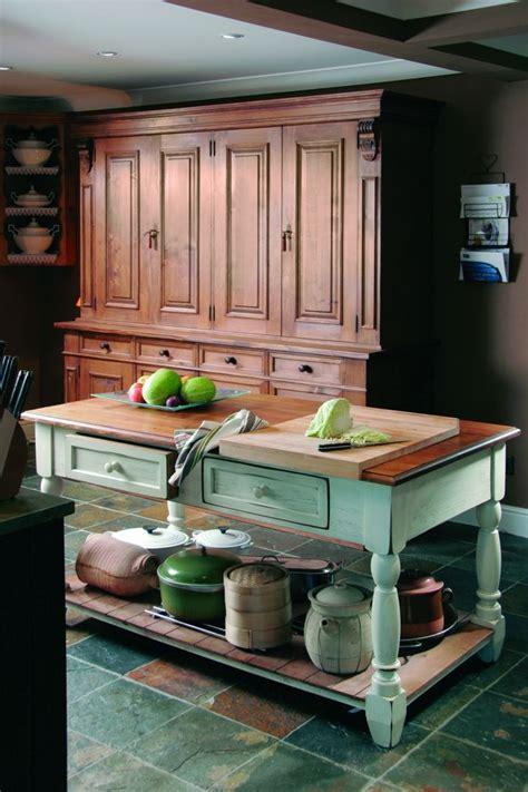 images  kitchen island  pinterest  kitchen kitchen updates  pine