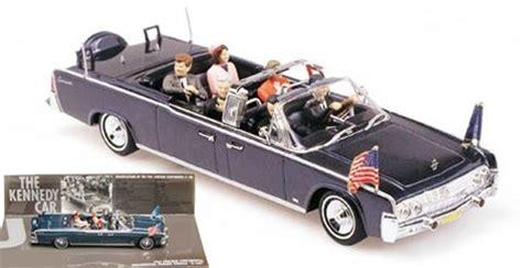 Minichamps Us Presidential Vehicles Series
