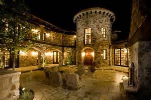 Home Interiors Catalog Tuscan Luxury Estate Photo Gallery Habitations Luxury Architectural Designs