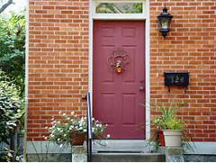Front Door Paint Colors For Brick Homes by Exterior Paint Colors For Red Brick Homes Home Decor Interior Exterior