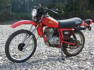 Honda Xl 125 : 1982 honda xl 125 picture 1244555 ~ Medecine-chirurgie-esthetiques.com Avis de Voitures