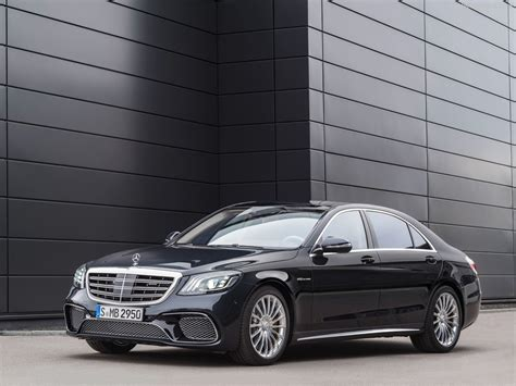 2018 Mercedesbenz S65 Amg  Wallpapers, Pics, Pictures
