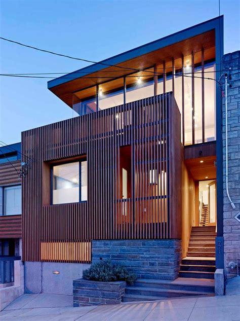 Façade Immeuble Moderne by Les Syst 232 Mes Brise Soleil En 49 Photos Archzine Fr