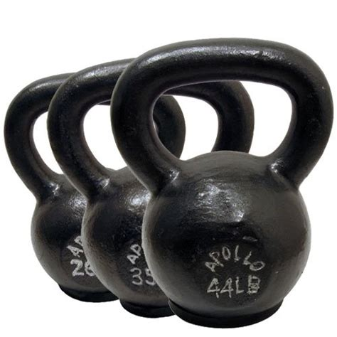 kettlebell crossfit beginner kettlebells mma training 16kg 12kg 20kg package unconventional amazon weights apollo sports hand fitness exercises