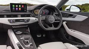 audi rs5 2018 interior – AutonetMagz :: Review Mobil dan ...