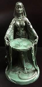 Danu, Celtic, Water, Goddess