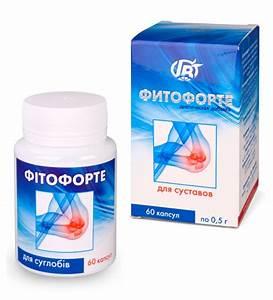Препараты для восстановления суставов при артрозах