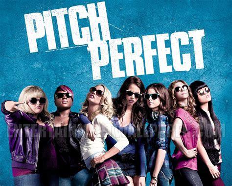 Pitch Perfect Richard Crouse