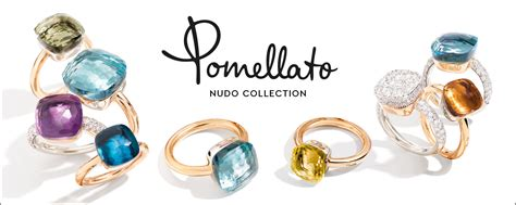 pomellato rings pomellato jewelry betteridge