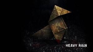 Heavy Rain und Beyond: Two Souls erscheinen schon bald auf ...